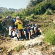 Meldepflicht bei Jugendgruppenreisen nach Frankreich