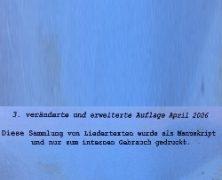 """""""Manuskript – Nur zum internen Gebrauch"""""""