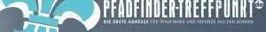 Logo des Pfadfindertreffpunktes