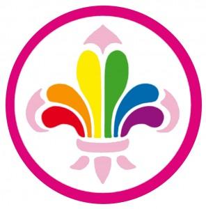 Logo von Rainbow Scouting
