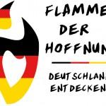 Flamme der Hoffnung kommt am 01. Juni nach Hofheim