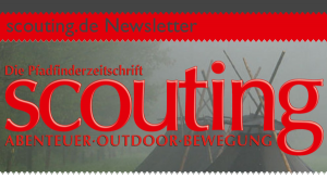 Scouting.de Newsletter