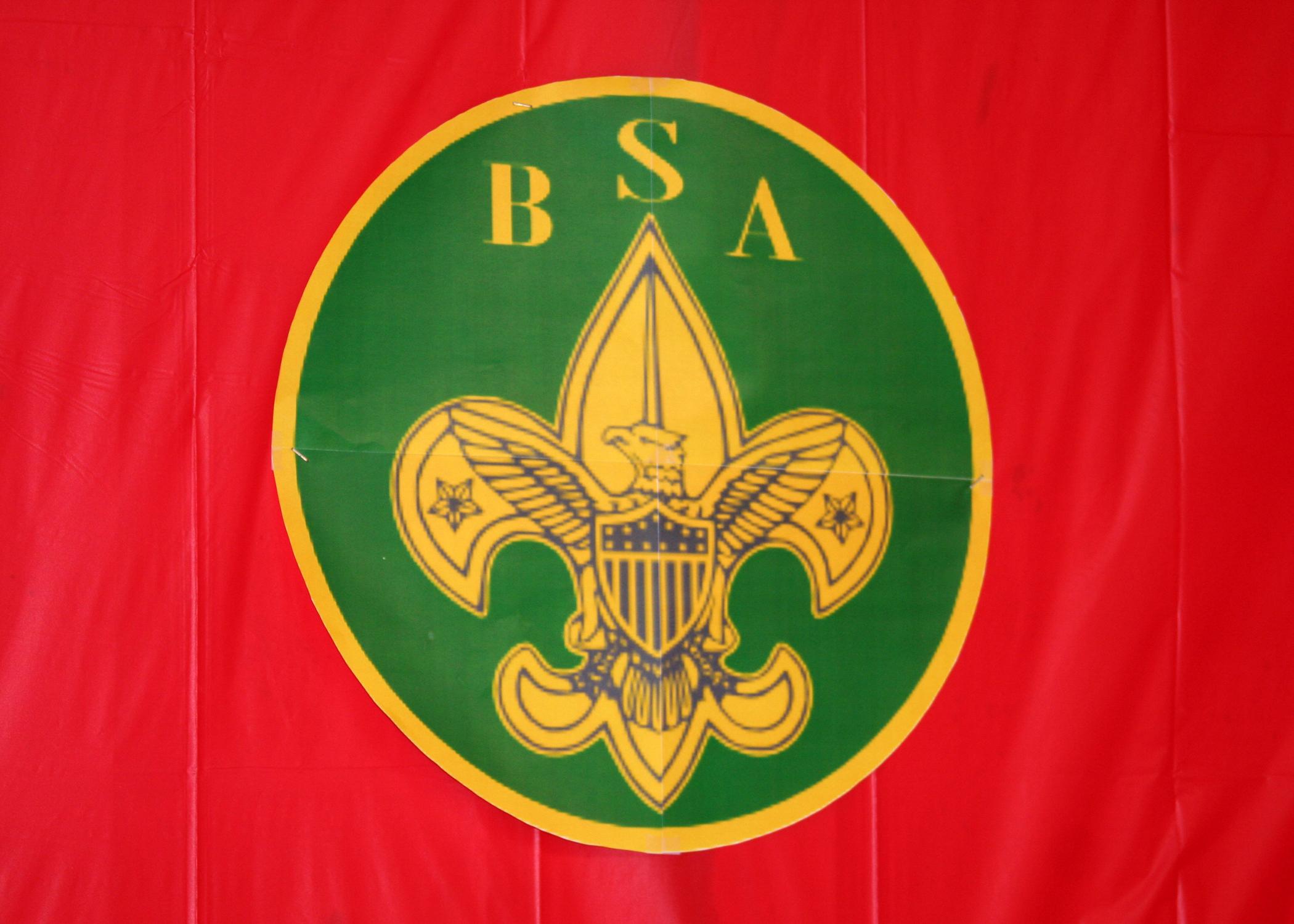 Junge verklagt die Boy Scouts of America