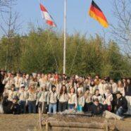 Anstrengend aber richtig gut – Rüsselsheim als Ausbildungsstätte des CPRR