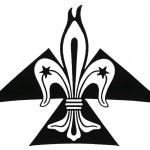 Lilie des Freien Pfadfinderbundes Asgard (FPA)