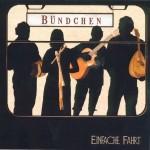 """CD-Vorstellung Bündchen """"Einfache Fahrt"""""""