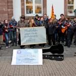 Stamm Falke (BdP) gehört zu Saarlands Besten