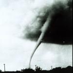 Frühsommer ist Tornado-Zeit auch in Deutschland