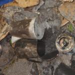 Unbekannte verübten Brandanschlag auf Pfadfinderheim
