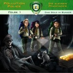 Pollution Police: Das Gold im Bunker