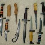 Dänisches Messergesetz wieder gelockert