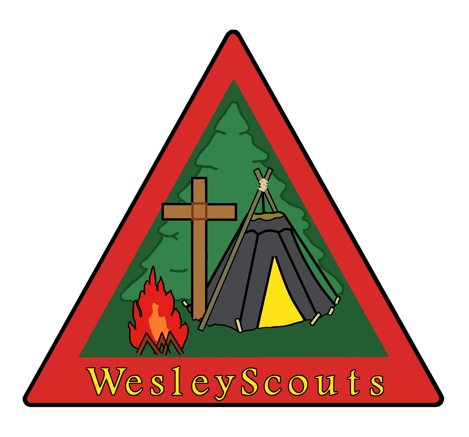 SC 4 11 GGG wesley scouts