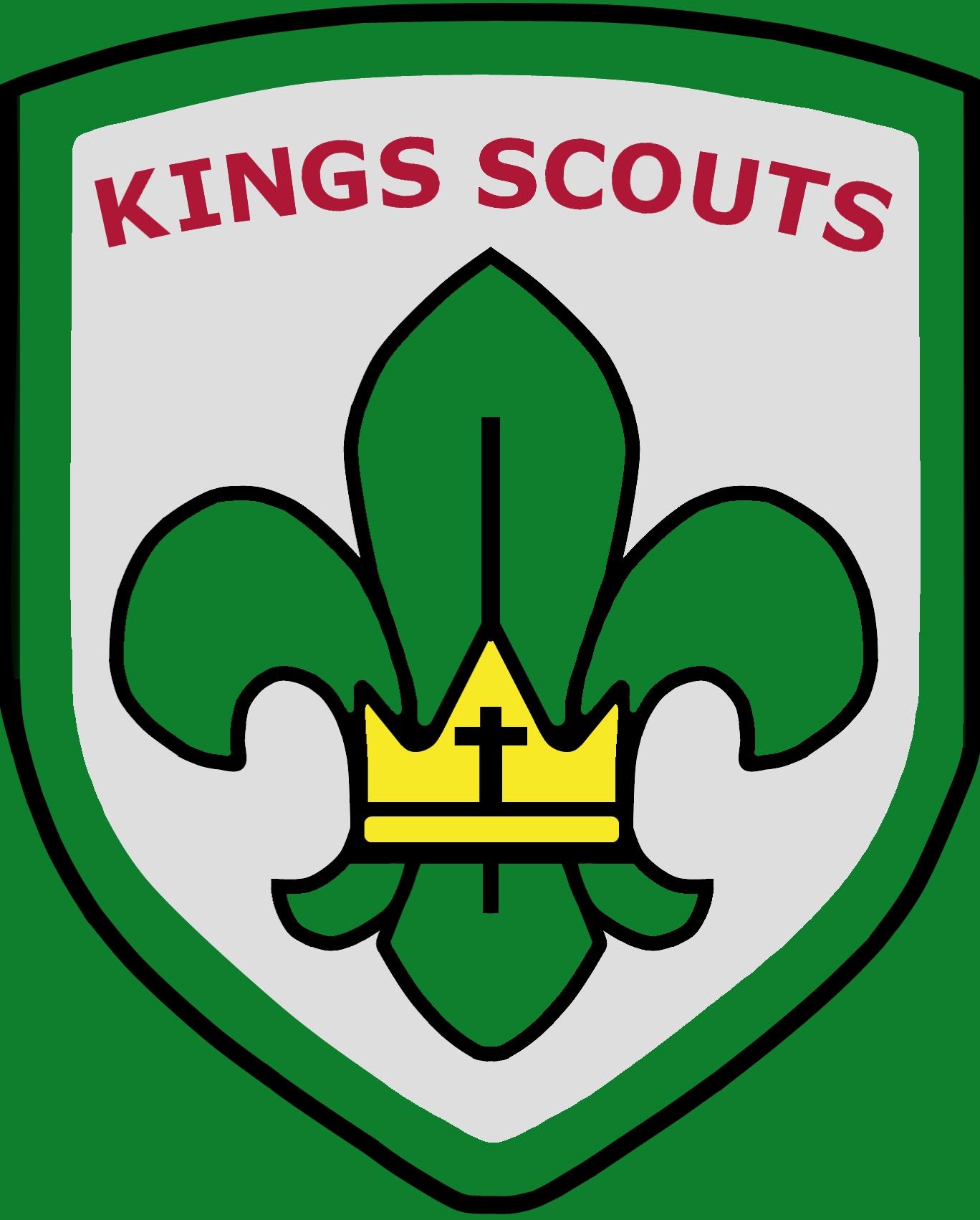 Vorgestellt: Verband christlicher Pfadfinder Kings Scouts in Deutschland