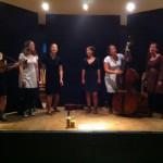 Konzertkritik der Heckenkapelle in Bonn