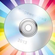 CD vom Rheinischen Singewettstreit kann ab sofort bestellt werden