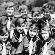 Girl Guides streichen Gott und Vaterland aus ihrem Versprechen