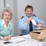 Gemeinsam stark für die Sicherheit von Senioren