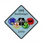Olympische Spiele – Bundeslager des Deutschen Pfadfinderbundes