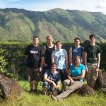 Entwicklungshilfeprojekt der Rover Atsch in Ibagué, Kolumbien