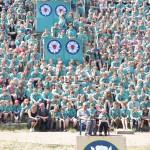 Pfingsten erleben – Bundeslager des REGP