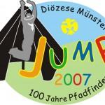 """Diözesanlager """"Jump"""" startete mit großer Party"""