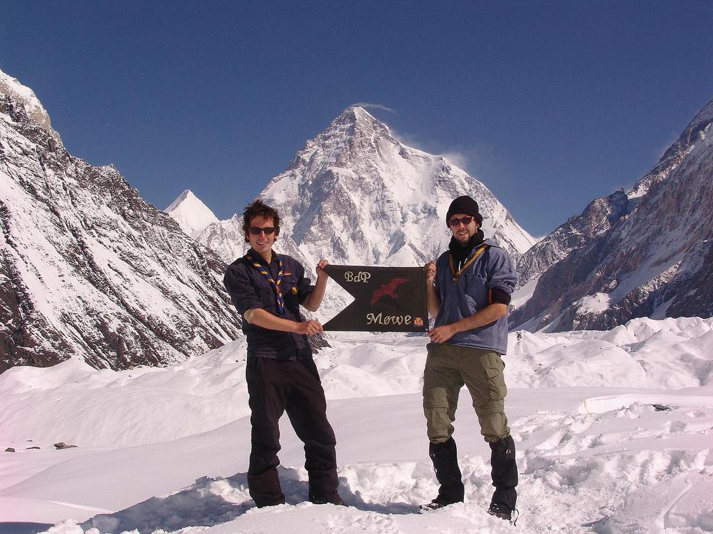 Kostenloser e-Guide zu den Gefahren im Gebirge