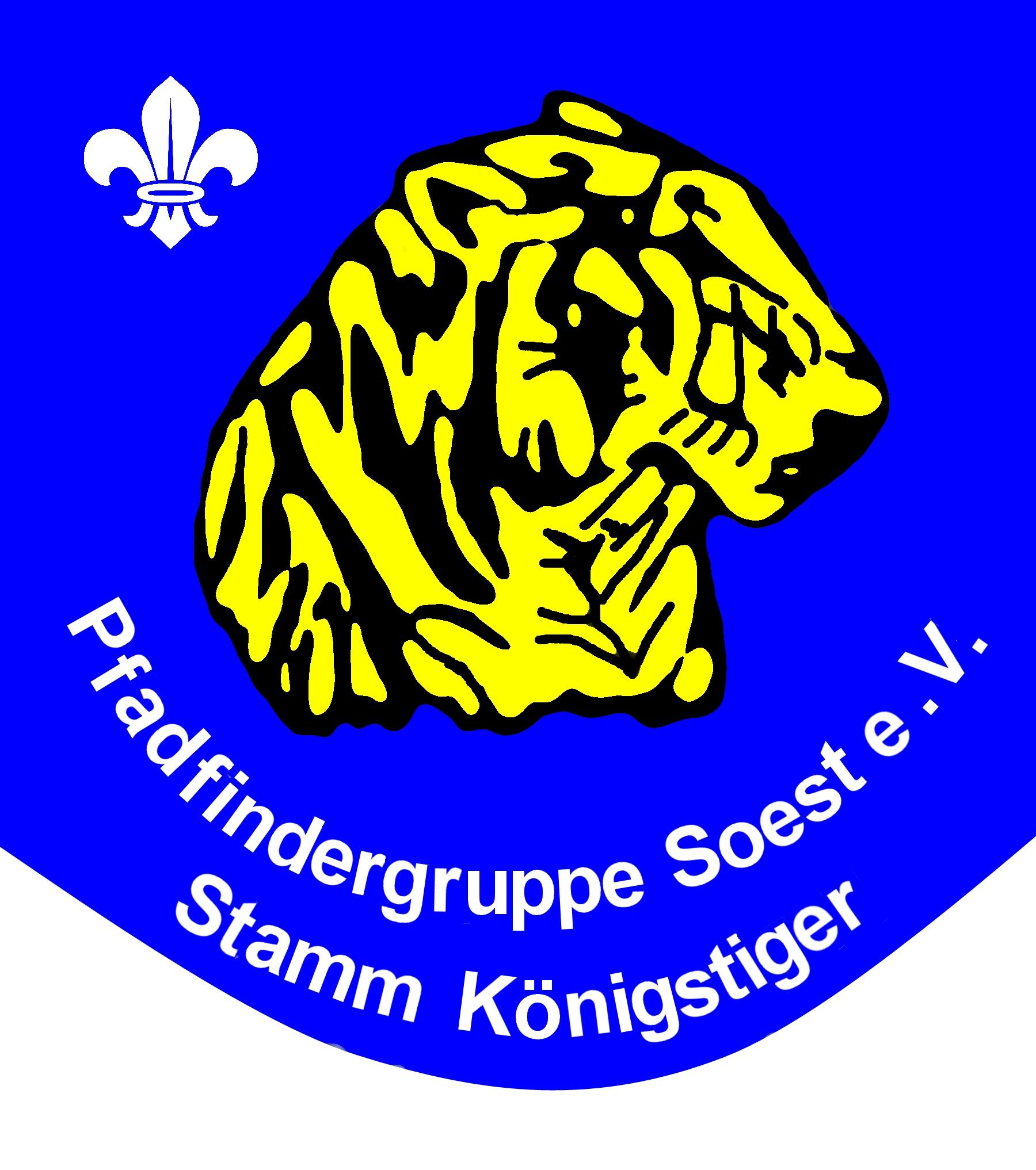 Vorgestellt: Pfadfindergruppe Soest – Stamm Königstiger