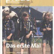 Neue Bundeszeitschrift des BdP