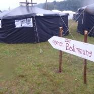 """Phoenix-Bericht zum Meißner 2013 und """"Bewegte Jugend"""""""
