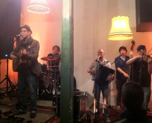 Konzertkritik Schlagsaite in Wuppertal