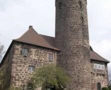 Kamin der Ludwigstein wird versteigert