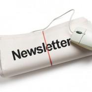 Umfrage zur Häufigkeit unserer Newsletter