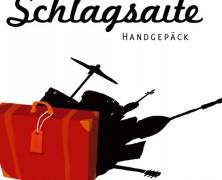 """CD-Besprechung """"Handgepäck"""" von Schlagsaite"""