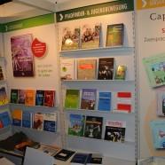 Spurbuchverlag auf der Frankfurter Buchmesse 2013