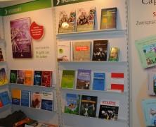 Spurbuchverlag bei der Frankfurter Buchmesse