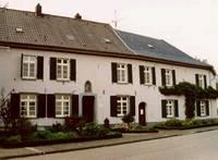 Jugendhaus St. Josef in Borschemich weicht Tagebau