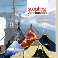 Buchvorstellung: Scouting Jahrbuch 2013