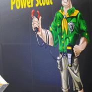 Der Power Scout