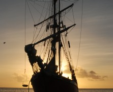 Stillstand in den Bemühungen um ein neues Schiff
