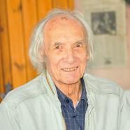 Berry Westenburger wird 94 Jahre alt