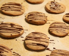 Umsatzrekord durch Keksverkauf vor Kiffer-Apotheke