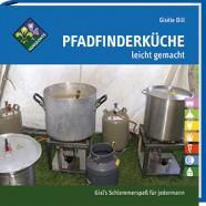 Neues Pfadfinderkochbuch im Spurbuchverlag