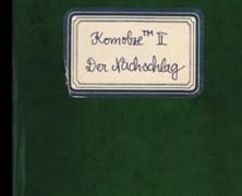 Komolze II – Der Nachschlag