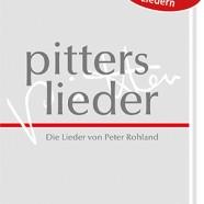 Buchvorstellung: Pitters Lieder