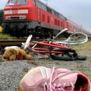 Bahnanlagen sind kein Abenteuerspielplatz