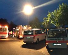 """""""Internistischer Notfall Burgruine Küssaberg"""""""