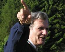 Zum Ableben von Gerhard Neudorf