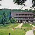 Säulenhaus ABW Waldeck