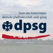 25 Jahre DPSG Pfadfinderstamm Julius-Kardinal-Döpfner