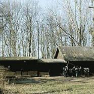 Pfadfinderheim in Oldendorf abgebrannt